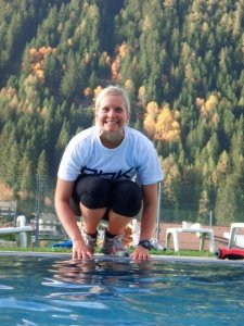 Årets PT Vinnare: Emelie Wiberg – MåBättre Borlänge