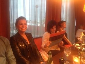 Marleen, Anna & Elisabeth