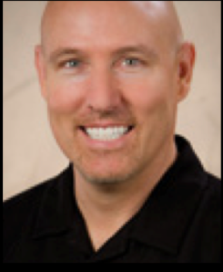 Daron Allan - Visual Fitness Planner